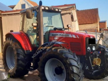 Tracteur agricole Massey Ferguson 6475 STANDARD occasion