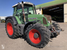 Fendt 818 farm tractor used