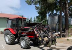 Tractor agricol Belarus 952.3 + Frontlader + Zubehör second-hand