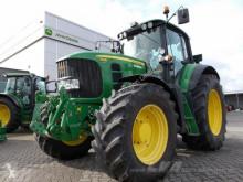 Трактор John Deere 7530 Premium б/у
