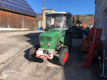 Tractor agrícola Deutz-Fahr D 4506 S