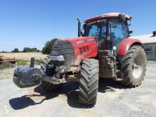 Case IH Puma 130 cvx farm tractor used