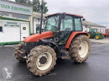 Fiat L95 DT farm tractor used