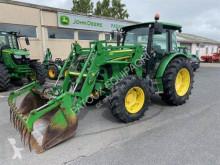 John Deere farm tractor 5080M