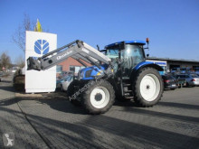 Tracteur agricole New Holland TSA 110 occasion