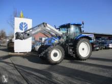 Tracteur agricole New Holland TSA 110