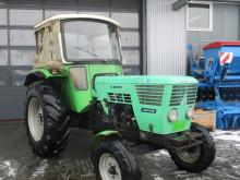 Tractor agrícola Deutz-Fahr 6206 VD usado