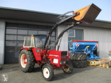 Tracteur agricole Case IH IHC 644 occasion