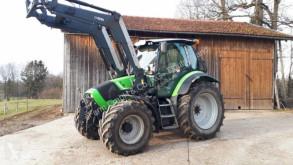 Deutz-Fahr Landwirtschaftstraktor gebrauchter