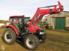 Case IH Farmall A farmall 105 a farm tractor used