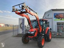 Zemědělský traktor Kubota použitý