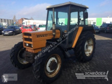 Tractor agricol Renault second-hand