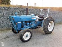 Landbouwtractor Ford tweedehands