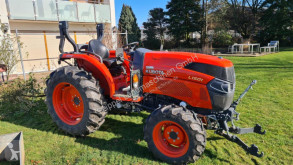 Tractor agrícola Tractor frutero Kubota L1501 HDW EC