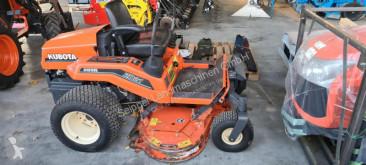 Bahçe traktörü Kubota ZD21EZ