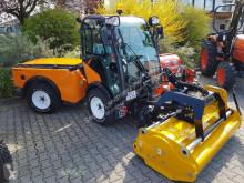 Bahçe traktörü Multicar MULTIHOG CX75