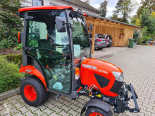 Tractor agrícola Micro tractor Kubota BX 261
