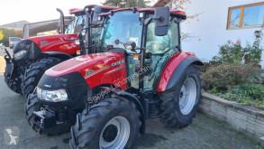 Tracteur agricole Case FARMALL 55C + ALÖ X3 occasion
