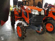Kubota Traktor für Obstanbau B 1121 D-EC