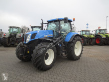 Tractor agricol New Holland T7 250 second-hand