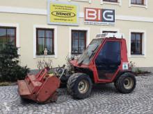 Aebi Schmidt Terratrac TT70S Mähtrak 4x4x4 Tracteur de pente occasion