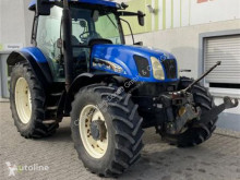 Tracteur agricole New Holland TS A 135 occasion