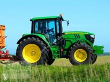 Tracteur agricole John Deere 6115 M occasion