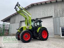 Трактор Claas Arion 420 б/у