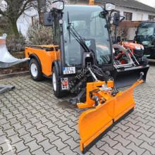 Micro tracteur Multicar MULTIHOG CX75