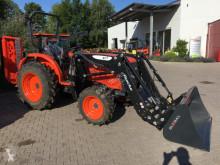 Micro tracteur Kubota L 1501 HDW EC