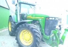 John Deere Landwirtschaftstraktor 8310 Powershift