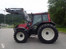 Valtra 6850 farm tractor used
