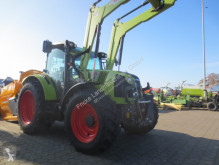 Claas ARION 440 CIS farm tractor used