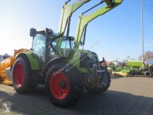 Трактор Claas ARION 440 CIS б/у