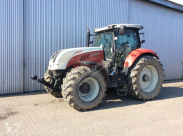 Tractor agrícola Steyr CVT 6205 usado