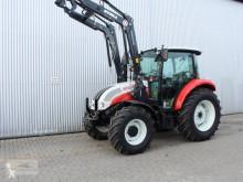 Tractor agrícola Steyr Kompakt 4055 S usado