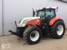 Tractor agrícola Steyr CVT 6230 usado