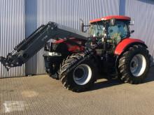 Case IH Puma CVX 185 farm tractor used