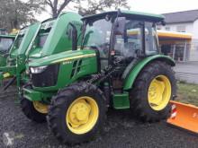 Tractor agricol John Deere nou