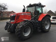 Tarım traktörü Massey Ferguson 7624 Dyna VT ikinci el araç