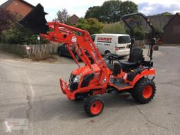 Kioti CS 2220 mit Frontlader Bağ Bahçe traktörü yeni