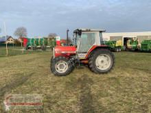 Tracteur agricole Massey Ferguson 3065