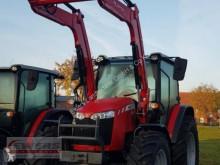 Landbouwtractor Massey Ferguson MF 5708 Essential Dyna-4 tweedehands