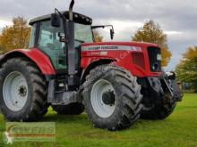 Tractor agrícola Massey Ferguson MF 7490 Dyna-VT;Triebsatz neu usado