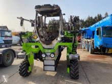 T4E-L Tracteur enjambeur occasion