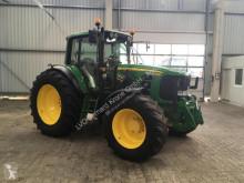 Tractor agricol John Deere 6830 PREMIUM second-hand