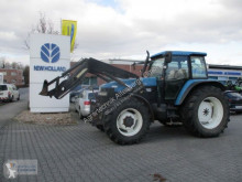 Tractor agrícola New Holland 8160 usado