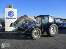 Tractor agrícola New Holland T5050
