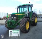 Tarım traktörü John Deere tracteur agricole 6910