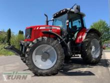 Tracteur agricole Massey Ferguson 6460 Dyna occasion